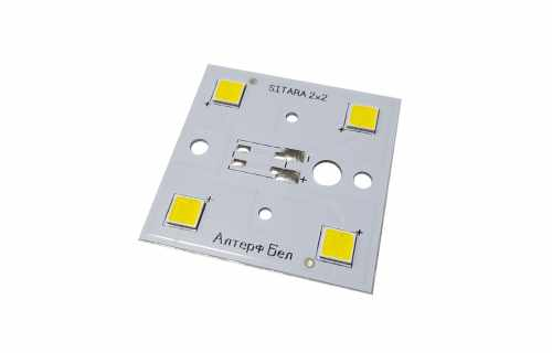 Светодиодный модуль Sitara-2X2 (светодиоды SMD 5050)